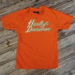 Harley-Davidson Kids Tee